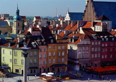 Польша_город